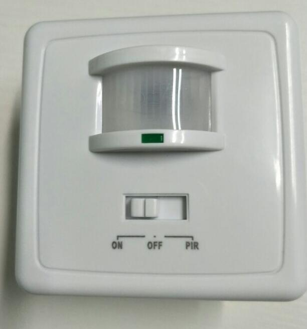 Big Promotion 500pcs 1200w PIR Motion Light Switch