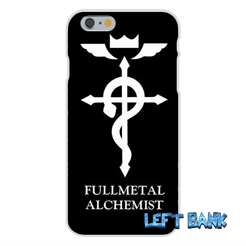 Fullmetal alchemist brotherhood soft silicone tpu transparent phone fullmetal alchemist brotherhood soft silicone tpu transparent phone cover case for iphone 4 4s 5 5s 5c se 6 6s 7 plus on aliexpress alibaba group buycottarizona Choice Image