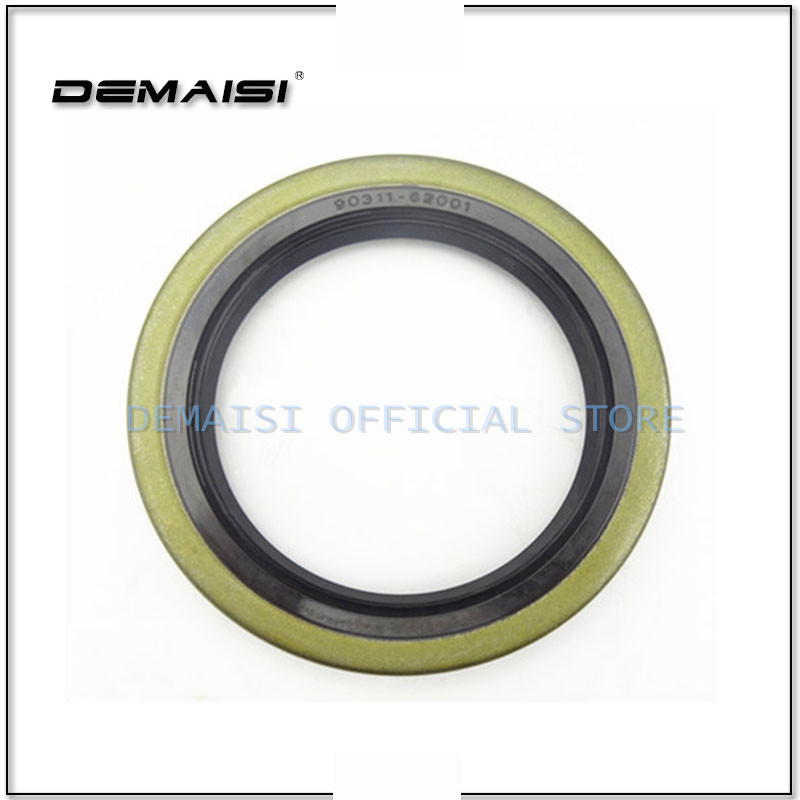 US $11 0 |90311 62001 Auto Parts 62*85*8/10 TA Oil Seal For TOYOTA Made By  DEMAISI-in Seals from Automobiles & Motorcycles on Aliexpress com | Alibaba