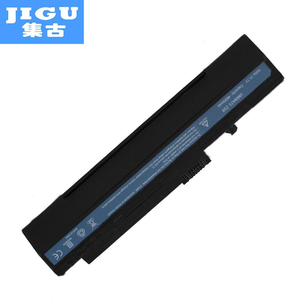 Jigu 6cells Laptop Battery For Acer Aspire One A110 A150 Zg5 Um08a31 Um08a71 Um08a72 Um08a73