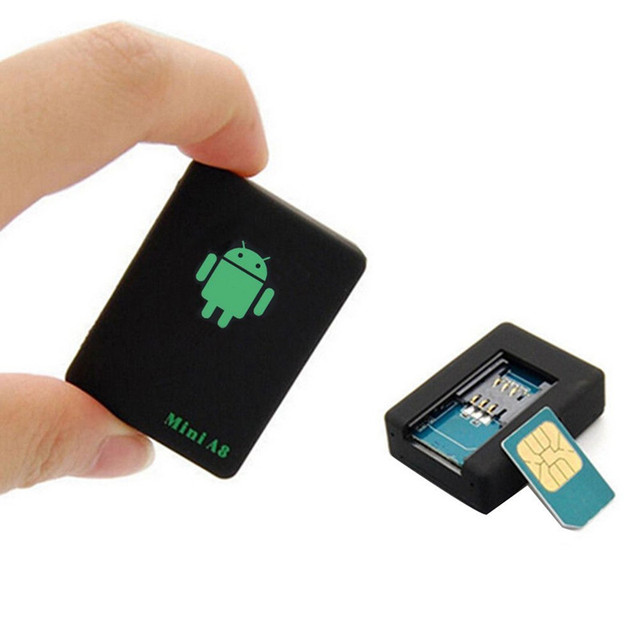 a8 mini global locator gps personal tracker gsm gprs gps for home