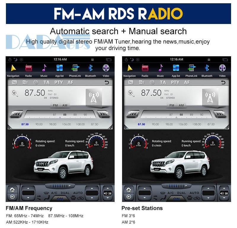 Flash Deal Android Tesla style Car GPS Navigation no DVD Player For NISSAN NP300 Navara 2014+ multimedia tape radio recorder head unit FM 18
