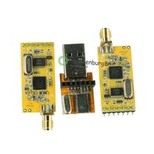 APC220 Módulo de placa de datos serie RF inalámbrico, comunicación de datos inalámbrica con antenas, convertidor USB, adaptador para Arduino DIY Kit