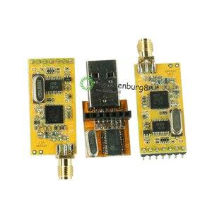 Image 1 - APC220 bezprzewodowy RF danych szeregowych moduł tablicy do bezprzewodowej transmisji danych z antenami konwerter USB Adapter dla Arduino DIY Kit