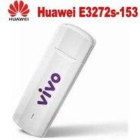 Unlock 4g universal modem USB Dongle Huawei E3272s 153 LTE 4G USB Modem