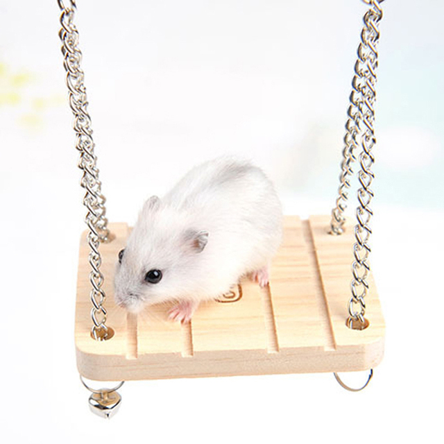 wood birds hamster chinchilla hammock guinea pig rabbit hanging bed cage accessories mouse toy wood birds hamster chinchilla hammock guinea pig rabbit hanging      rh   aliexpress