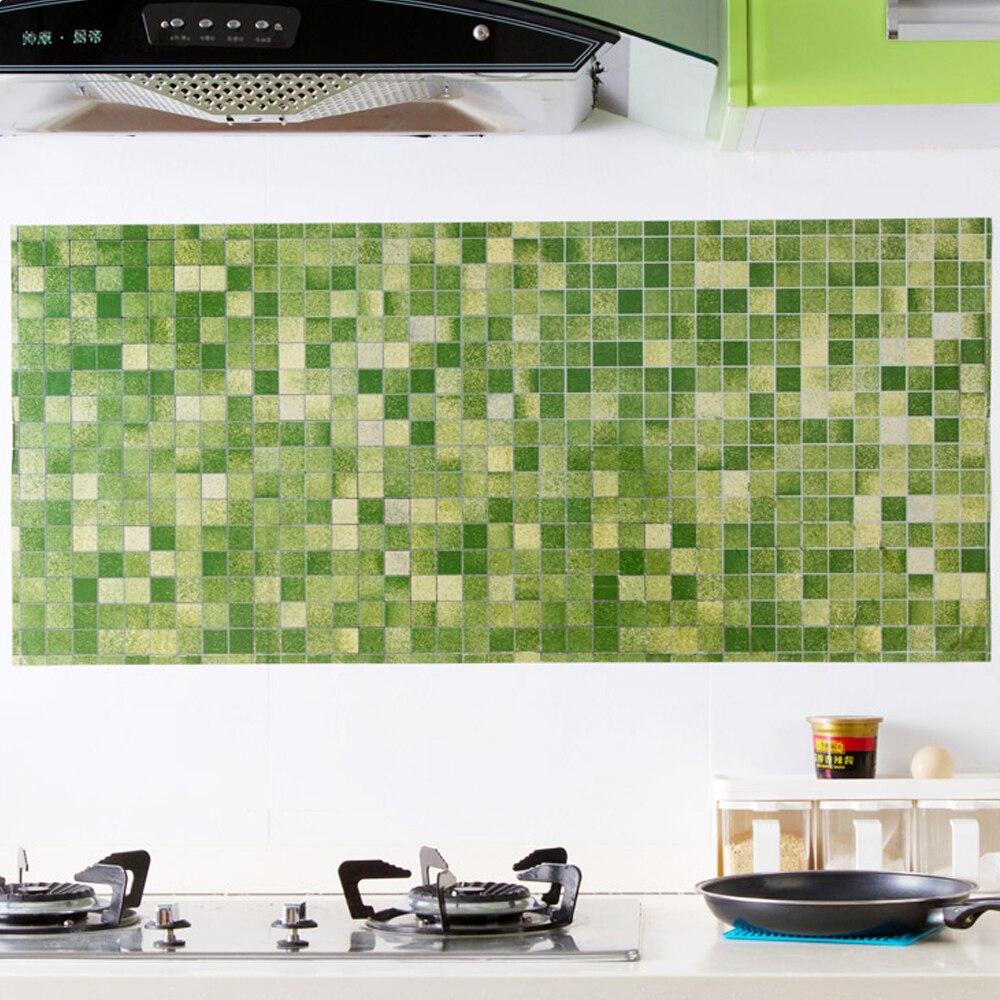 Online Kaufen Großhandel grün mosaik fliesen aus China ...