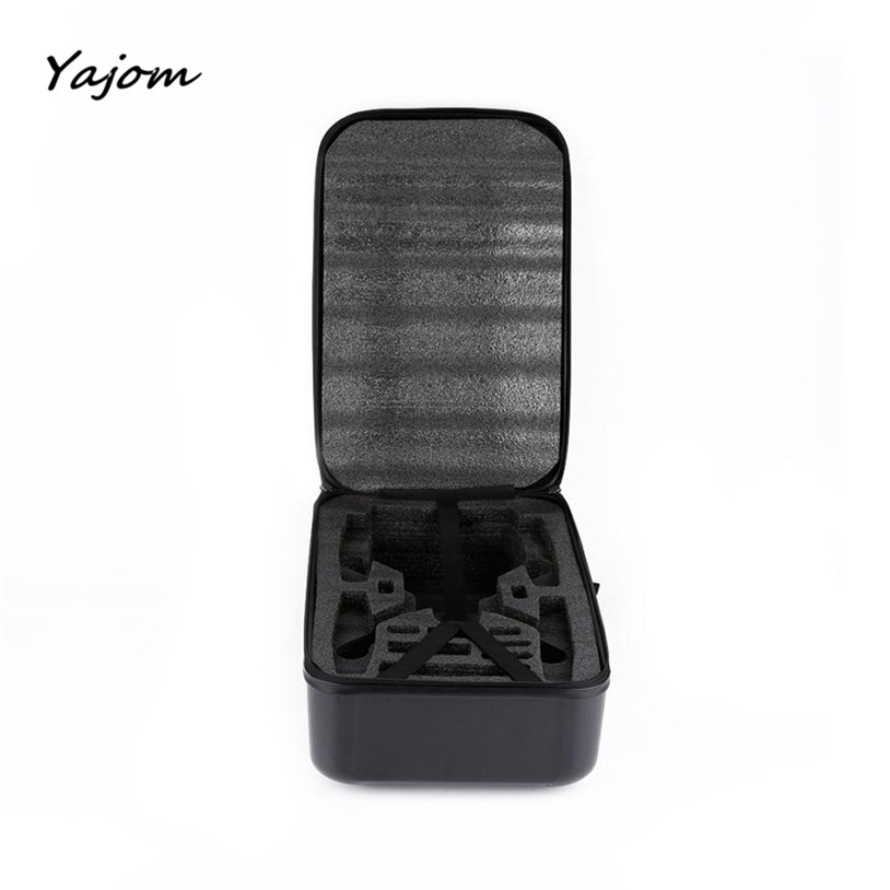 Free for shipping Black ABS Hard Shell Backpack Case Bag for Hubsan X4 H501S Quadcopter Brand New High Quality May 2 hard shell backpack case bag for hubsan x4 h501s rc quadcopter