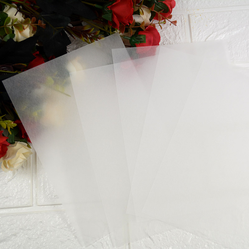 Translucence Shrinky Dinks Plastic Sheet 10sheets/pack