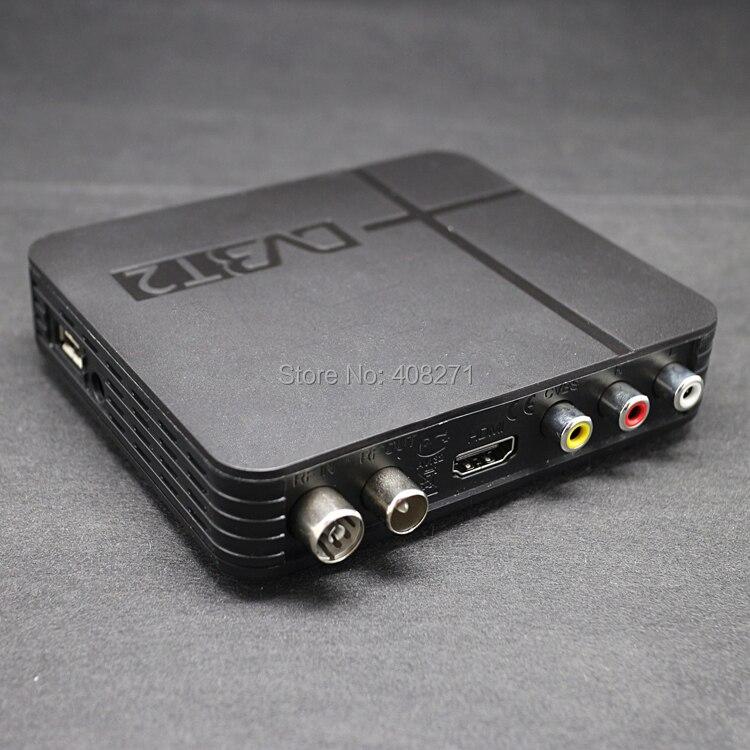 ТВ-тюнер MSD7T01 dvb/t2, dvb/t/mpeg/4,