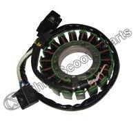 CF500 CF188 500CC stator CFmoto 500 CF600 UTV  ATV QUAD  Magneto coil 12V 18 coils 0180-032000