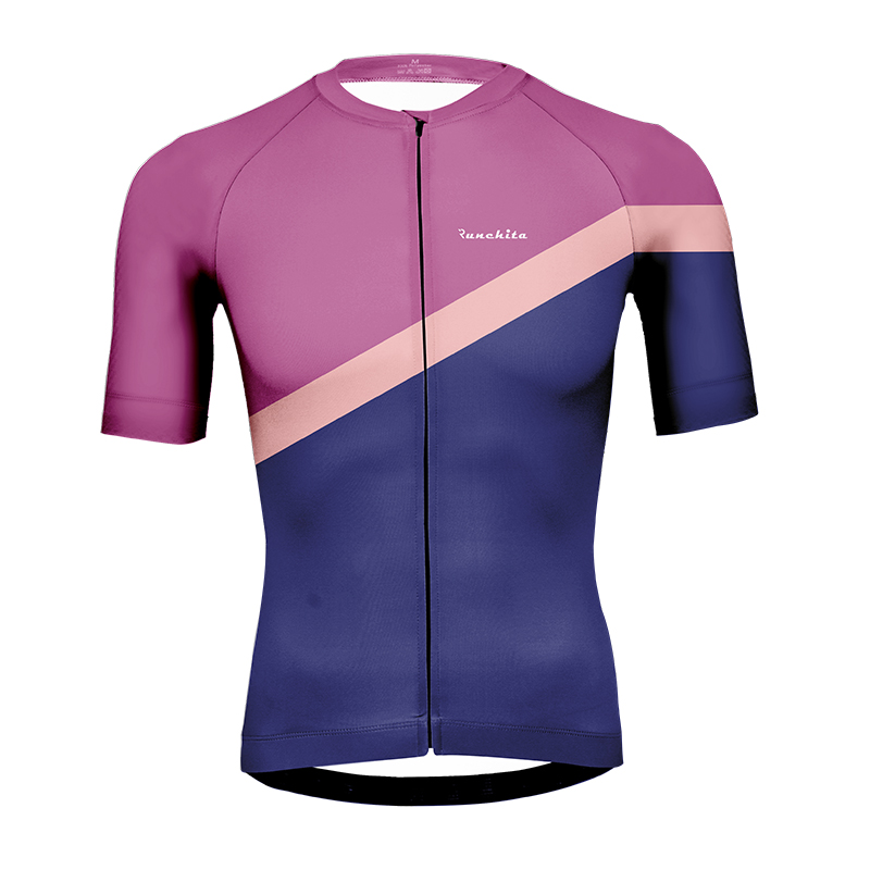 Runchita 2019 new Top quality Team Pro Cycling Jersey short sleeve Ropa Ciclismo mtb Bicycle Cycling Clothing Bike Jersey Maillo|Cycling Jerseys| |  - title=