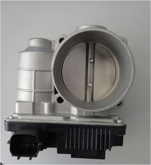 60mm Throttle body HITACHI SERA576-01 16119AE013 16119-AU00C  16119-AU003 16119-AU00A for Nissan Sentra Primera  Altima мфу струйное canon pixma mx494