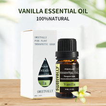 10ml Vanilla Essential Oil Natural Relax for Humidifier Frag