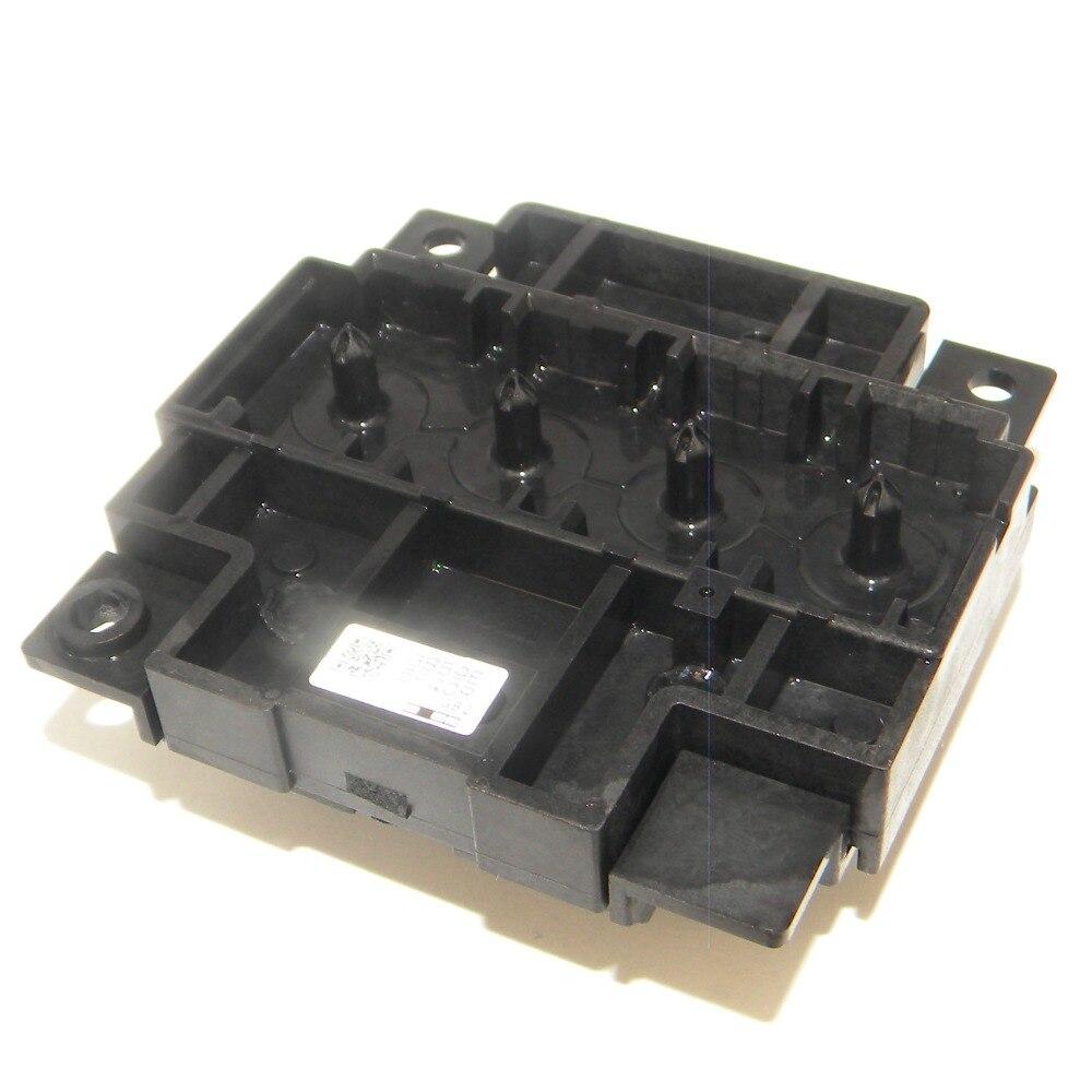 Cabeça de Impressora Cabeça de Impressão Impressora de Cabeça de Impressora Cabeça de Impressão para Epsonl555 para L210 L120 Impressora de L475 Xp411 – Epsonl555 L220 L355