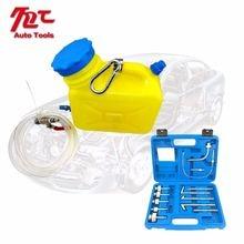 Авто cvt/dsg коробка передач масло заправка набор инструментов