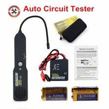 범용 em415pro 자동차 케이블 와이어 트래커 단락 및 개방 회로 파인더 테스터 자동차 차량 수리 감지기 추적기 6 42 v dc