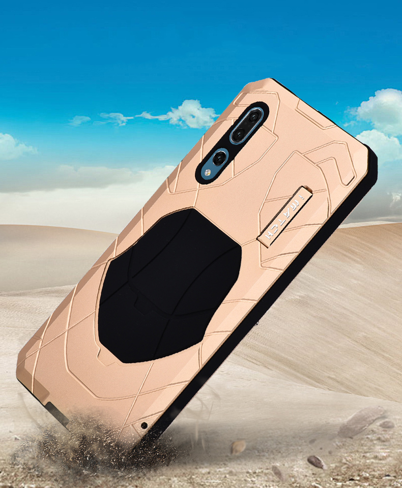 IMATCH Waterproof P20 Cover 2