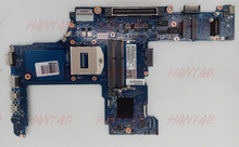 744016-001 For HP ProBook 650 G1 Laptop Motherboard GA947 HM87 6050A2566301-MB-A04 free Shipping 100% test ok цена