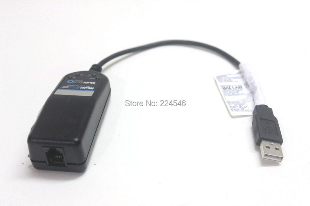 USED USB Modem For Multi Tech MultiMobile MT9234MU V92 Data Fax 56Kbps