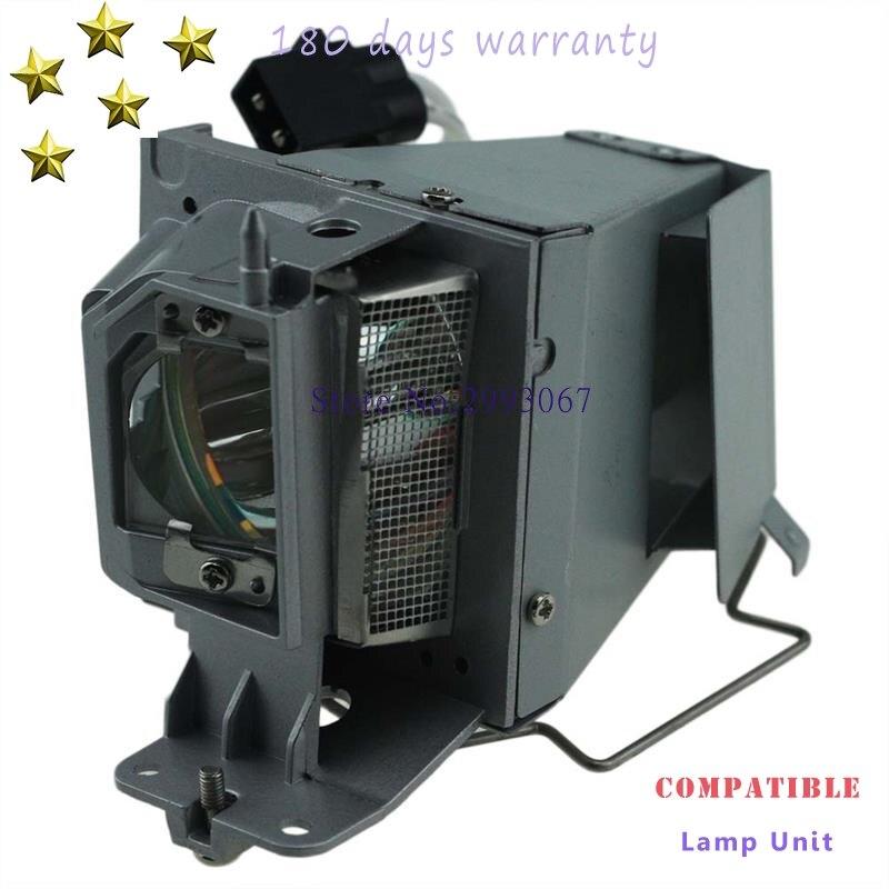 NP36LP/NP40LP lampe avec boîtier pour NEC NP VE303 NP VE303X VE303 VE303X projecteurs avec 180 jours de garantie-in Projecteur Ampoules from Electronique    2
