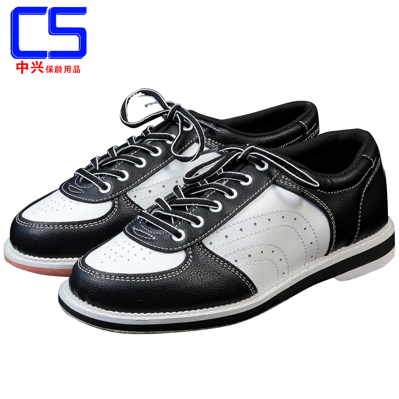 Bowling Products professional bowling shoes classic men and women soft leather sneakers super comfortable sports shoes o products catnail men инструмент для пыток кровопускатель