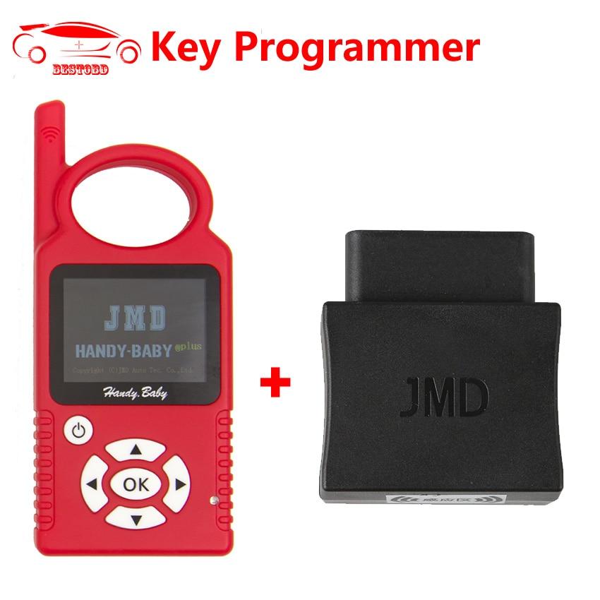 Original JMD Handy baby V9 0 3 G function Auto Key Programmer JMD Assistant OBD Adapter