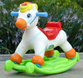 rocking horse baby walker multifunction