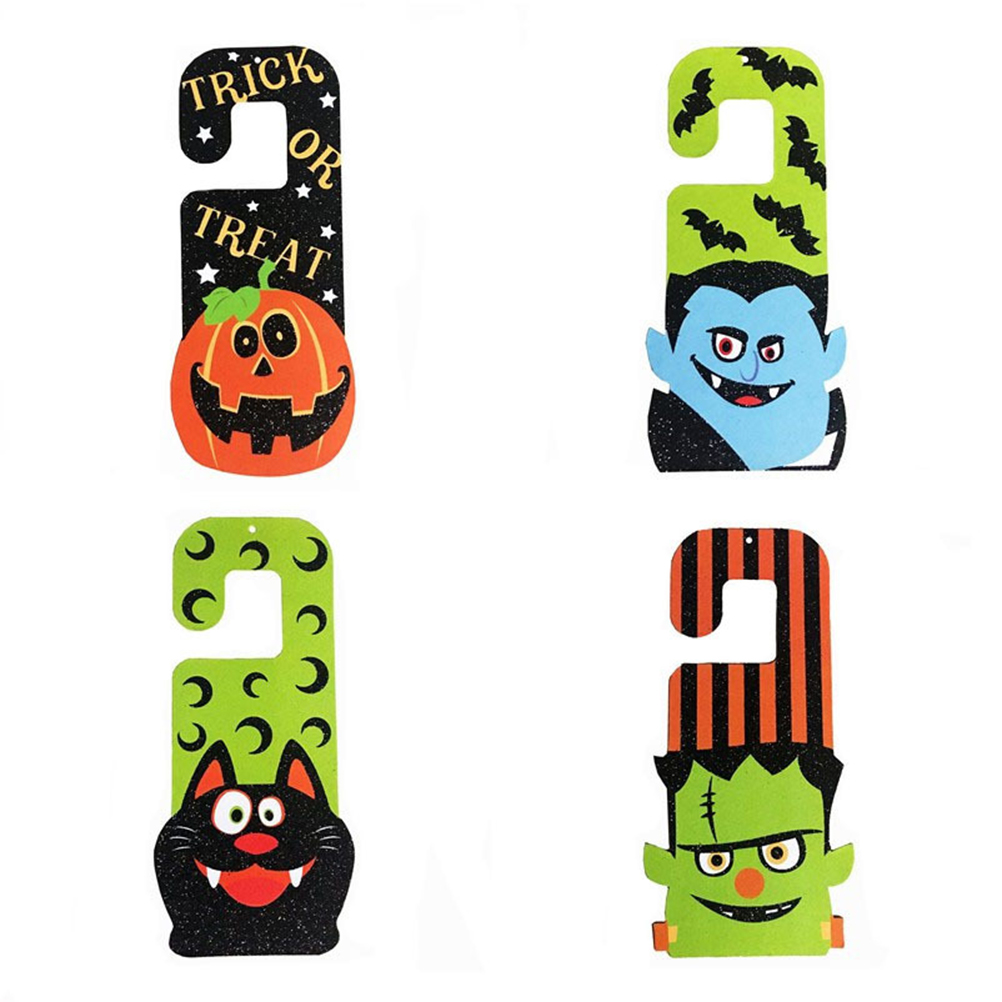 halloween hanging tag zombie decoration for home door window bar shopping malls company partychina - Zombie Decorations