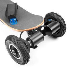 SYL-08 elektryczny skuter elektryczny deskorolka elektryczna z zdalnego sterowania Off typu drogi dla dorosłych patinete vs e skuter hulajnoga 5