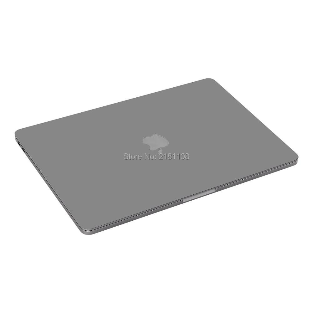 Protective Vinyl Decal Cover For Apple Macbook Pro13 quot 15 quot A1932 A1707 A1706 Top Bottom Touchpad Palmguard Skin Screen Protector in Laptop Skins from Computer amp Office