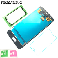 Super AMOLED LCD Display 100 Tested Working Touch Screen Assembly For Samsung Galaxy J5 Prime G570