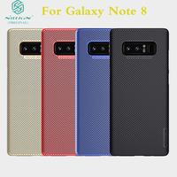 Note8 Air Cover Nillkin Lightweight Heat Release Dissipation Matte Surface Phone Case For Samsung Galaxy Note