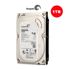 "CCTV Equipment Authentic Seagate three.5"" Inch SATA HDD 1TB Laborious Drive Disk For Video Surveillance CCTV Digital camera Safety SYSTEM& PC"