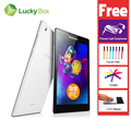 "7.0 ""Lenovo Tab 2 A7-30HC 3 Г Телефонный Звонок Tablet PC MTK8382M Android 4.4 IPS 1.3 ГГц 1 ГБ RAM 16 ГБ WCDMA GSM, WIFI, Bluetooth"