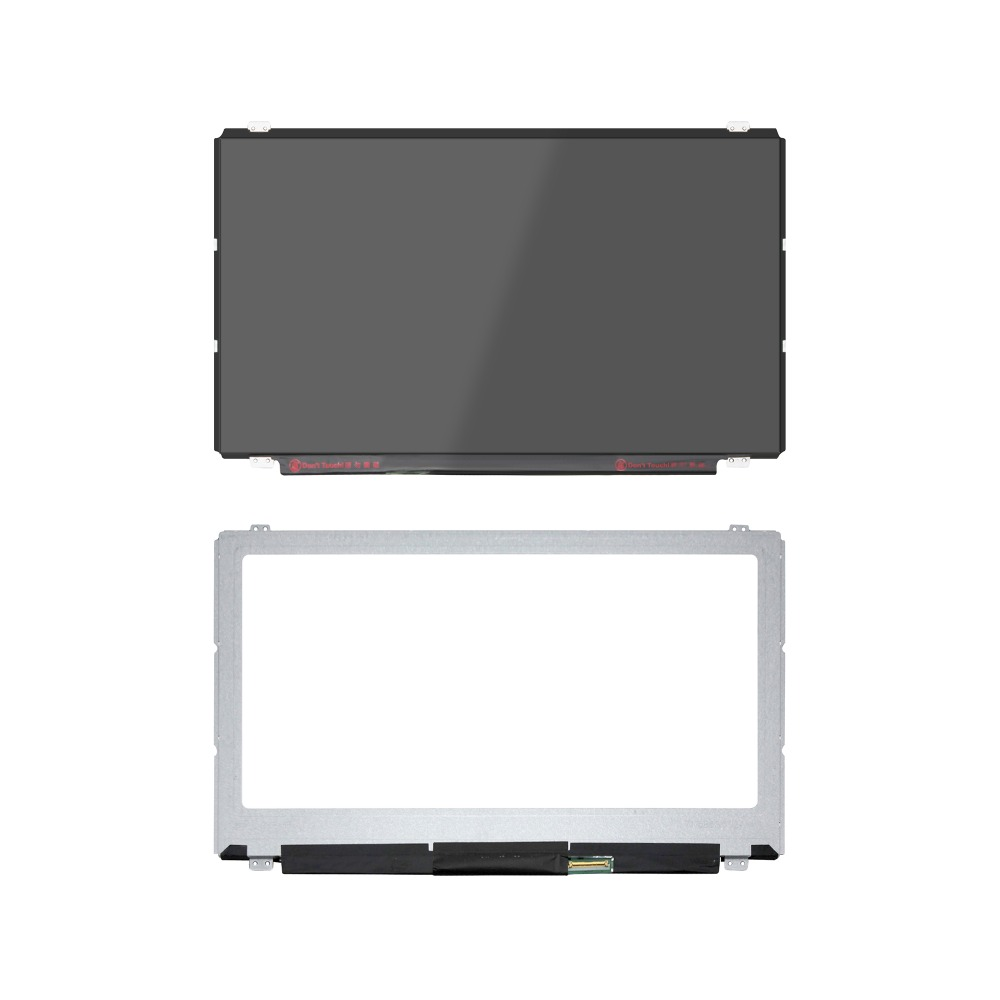 15.6 For Dell Insprion 15-5547 5548 15-3878 LCD Touch Screen Panel Digitizer Assembly Replacement 15 6 for dell inspiron 15 5547 laptop 1920x1080 touch screen digitizer assembly lcd b156hat01 0