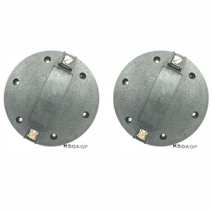 2pcs Diaphragm Horn Tweeter for -EV Electro Voice DML 1152MC, EJ1, EJ1X 8 ohm or 16 ohm(China)