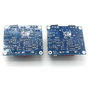 Image 5 - لوسيا 2 قطعة MX50 SE مكبرات الصوت الطاقة 2.0 قنوات 100 واط مكبر الصوت لتقوم بها بنفسك عدة/لوحة الانتهاء