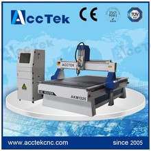 CNC Router1325 3 axis 3.0KW Water Cooling Spindle wood cutting machine with cnc