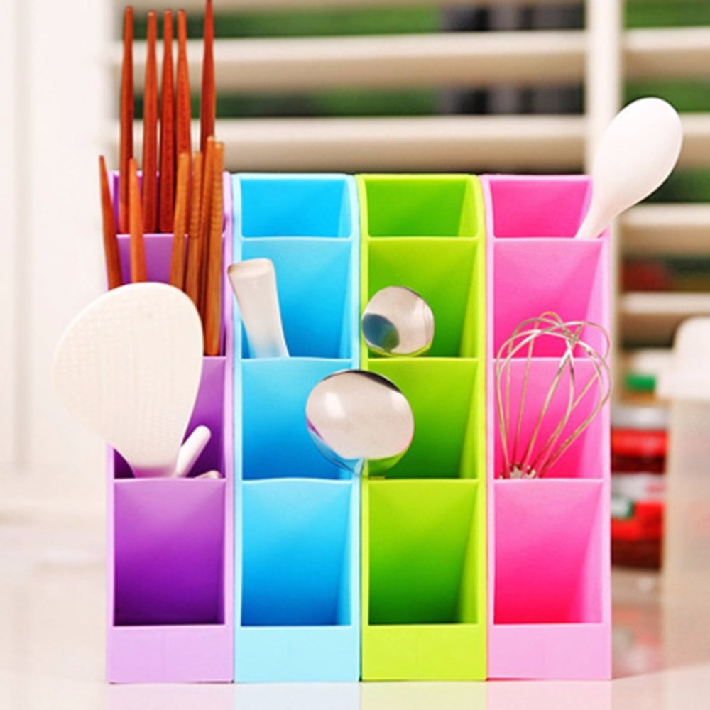 2017 New Desktop Storage Box Cosmetics Container Makeup Organizer Jewelry Container Box Case Organizer For Household Office Use