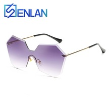 SENLAN TR Fashion  Spectacle Frame Round  Oval  Full Rim glasses Frame Brand Design eyeglass for Man Woman 2356