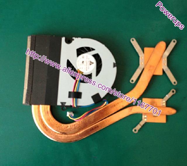 Ordinateur portable CPU radiateur De Refroidissement pour Hasee K480 K480P K480N i3G i5G B9 B96 i5 i7 D1 D2 D3 D4 D5 A480N Haier T6A 13N0-XTA0101