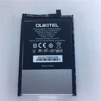 Батареи мобильного телефона OUKITEL K3 K3 плюс батарея 6080 мА/ч, 5,5 дюймов MTK6750T 4 + 64G продолжительное время работы в режиме ожидания: OUKITEL аксессуаро...