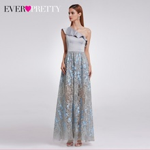 (Ship from US) Ever-Pretty 2018 Lace Prom Dresses Ever A-line Dresses with 8073786f30c8