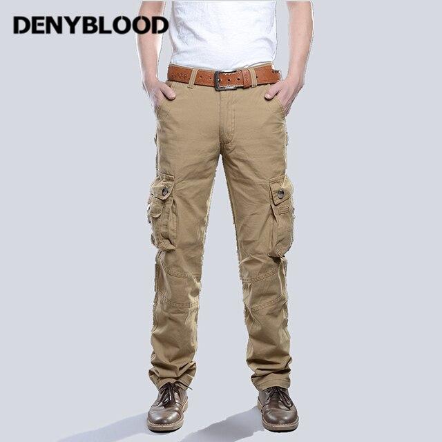 Cargo Uomo Cargo Jeans Uomo Pantaloni Cargo Uomo Pantaloni Jeans Pantaloni Jeans WEYH29ID