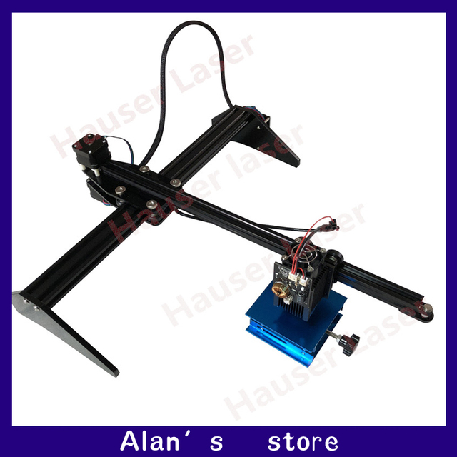 Big power laser engraving machine,laser cnc machine,DIY 30*40 work size laser engraver,cnc cutterengrave marking plotter machine