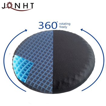 The latest version of the 360-degree free spin rotating rubber seat cushion 2019, for pregnant women recovering from surgery