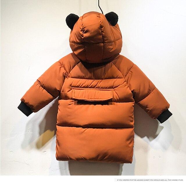 00c8e9a80 Binhbet Kids Toddler Boys Jacket Coat   Jackets for Children ...