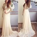 Luxo Mãe Da Noiva Vestidos A Linha Frisada Com Três trimestre de Casamento Festa Formal Mulheres Evening Partido Mãe Do vestido de Noivo