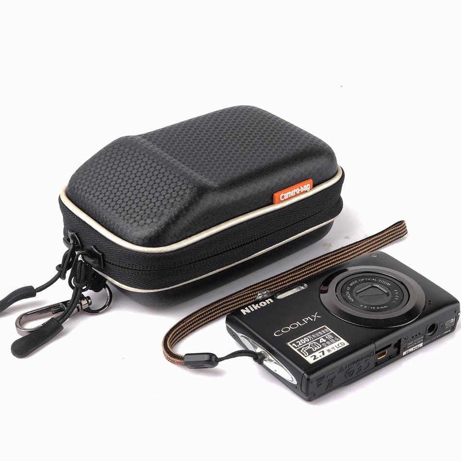 HUWANG EVA Camera Bag Case For Panasonic SZ1 FH10 SZ9 ZS5GK ZS7GK LZ8GK ZS40 FP1GK LF1 ZS70 ZS50 ZS35 ZS60 TS30 SZ10 ZS45 TS6